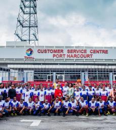 Total Job Shadow 2019
