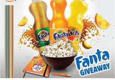 Total Bonjour NBC Fanta Rewards