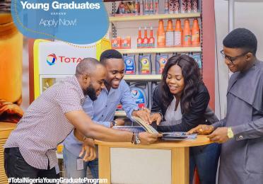 2019 Young Graduates Program