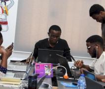Total Startupper Incubation