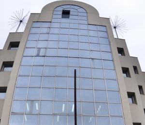 Total Nigeria Head Office